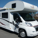Fiat Ducato Sunligth A 69 Alkoven 