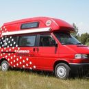Flamenco Campers - VW Campervan hire at Southern Spain, Andalusia, Malaga