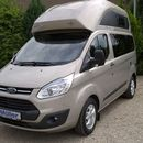 Ford Transit Custom Nugget, Westfalia Umbau