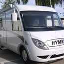 HYMER Exsis I 562