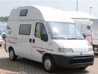 Hymer Magic - Kastenwagen - Navigation - Rent Camper