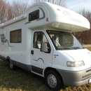 Hymer Swing - rent motorhome - unter 6m