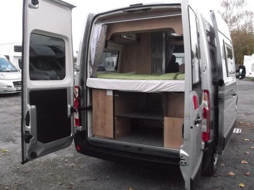 karmann dexter go 540 nur 5 54 lang 3 adac mitgliederrabatt wohnmobil 5307567424. Black Bedroom Furniture Sets. Home Design Ideas