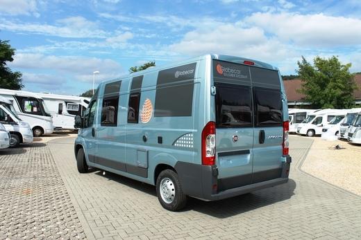 galerie kastenwagen ausgebaut wohnmobil campingbus globecar p s wohnmobil 2657792557. Black Bedroom Furniture Sets. Home Design Ideas
