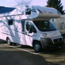 Knaus Sky Traveller 600 DKG