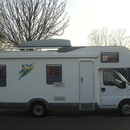 Knaus Traveller - 7m Lnge - Festbett - rent motorhome free kilometres