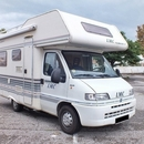 LMC Liberty - rent motorhome - 6x Schlafplatz