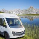 Luxus Wohnmobil Vollintegriert mit Zustell/Abholservice Winterfest !!!!