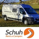 Peugeot Boxer Sport Camper mit AHK