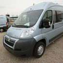 P�ssl 2win auf Citroen Jumper 2.2 Hdi 130 PS