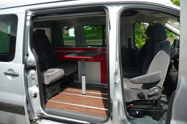 ricerche correlate a fiat scudo camper gebraucht car interior design. Black Bedroom Furniture Sets. Home Design Ideas