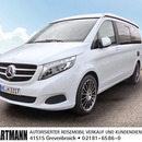 V 250 d Marco Polo Be Premium Plus Class