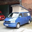 VW Bus T4 California Wohnmobil Campingbus OHNE Servicepauschale !!!!