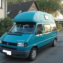 VW California - 4 Personen - Campingbus