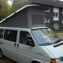 VW California - 4 Personen - kilometerfrei - Rent Camper