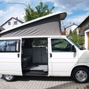 VW California - 4 Personen