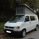 VW California - Aufstelldach - kmfrei - rent camper