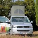 VW California T5 Comfortline Camper