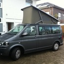 VW T 5 California Comfortline  -- Aufstelldach -- KLIMA  --Bluemotion- Tempomat - 140 PS