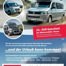 VW T5 California Comfortline oder Marco Polo