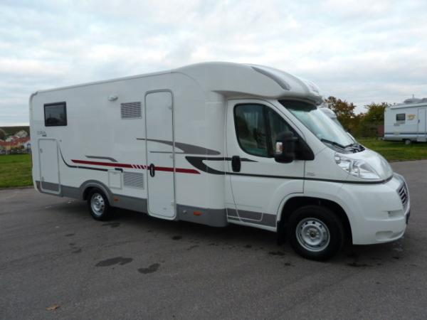 Wohnmobil Adria Coral S 670 SL