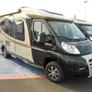 Wohnmobil Brstner Nexxo T 660 Moonlight Edition *50 Jahre S&amp;E Rabatt-Aktionen*