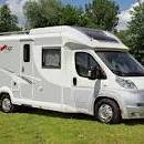 Wohnmobil Carthago C Tourer T 148H, 2013er Mobil