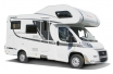 Wohnmobil - Dethleffs - Livestyle A 5471 - Alkoven