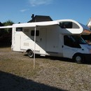 Wohnmobil  FIAT CHAUSSON FLASH 07 - Alkoven