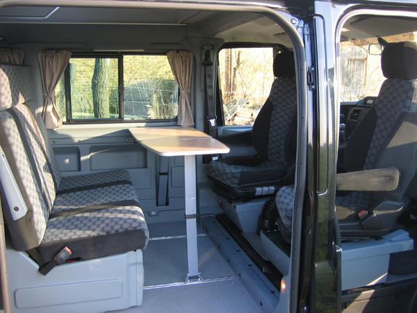 ford campingbus nugget autos weblog. Black Bedroom Furniture Sets. Home Design Ideas