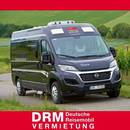 Wohnmobil Karmann Davis 590 FB