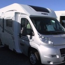 Wohnmobil Pilote Reference P 716 LP f�r 2 bis 5 Personen