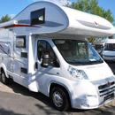 Wohnmobile/ Camping-car / Motorhome/ Brstner Argos A 650 fr 6 Persnen. Der angegebene Preis ist saisonabhngig