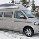 Wohnmobil,VW T5 Wohlf�hl Edition mit Zustellservice Winterfest !!!