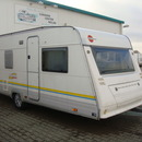 Brstner 530 TK Ventana