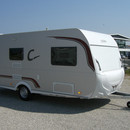 Carado C 364, ideal f�r 5-6 Personen zum absoluten