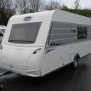 Caravan CARAVELAIR Antares Luxe 426 reisefertig fr 4-6 Personen