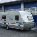 Hymer Sporting 505 & B�rstner Averso Plus 510 TK