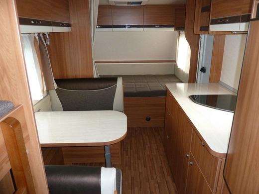 knaus weinsberg 550 qdk festbett und etagenbett wohnwagen 1108925668. Black Bedroom Furniture Sets. Home Design Ideas