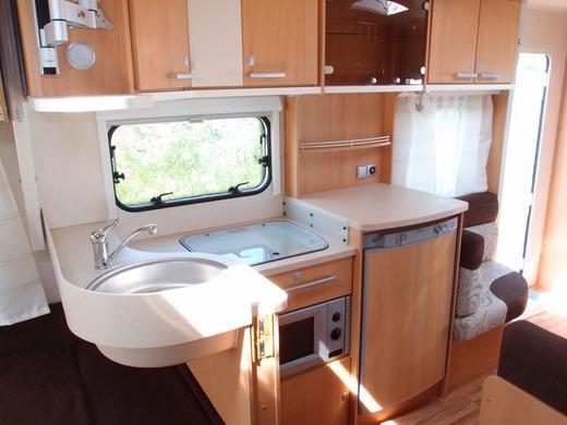 Wohnwagen Dusche Separat : Premium-Caravan: TABBERT DA VINCI 540 // EZ 2013 // DUSCHE // Komfort