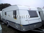TEC tr.King 580 TKM Wohnwagen Caravan