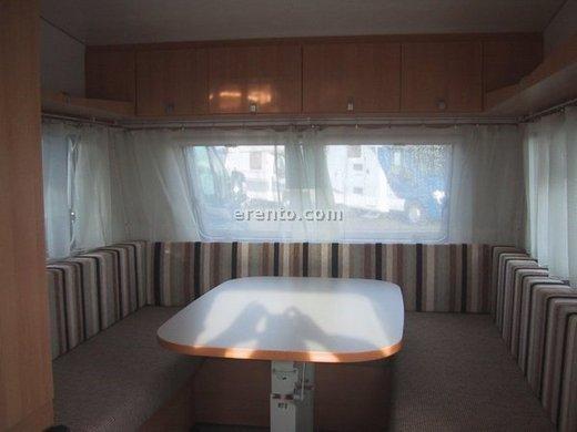 wohnwagen tec 340 travelbird caravan wohnwagen 8928227696. Black Bedroom Furniture Sets. Home Design Ideas