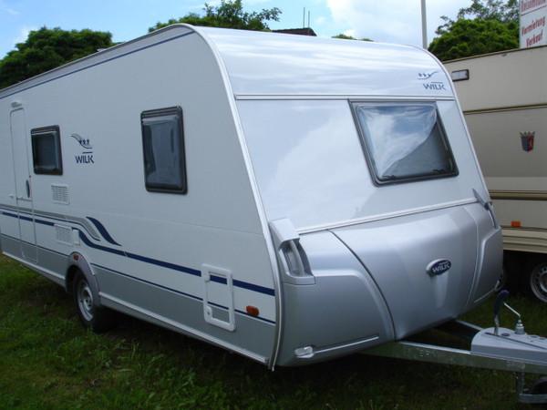 wohnwagen wilk 230 oder elnagh von cbrw wohnwagen 1951770666. Black Bedroom Furniture Sets. Home Design Ideas