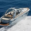 Motoryacht CLUB DE MAR 34 (2Cab)