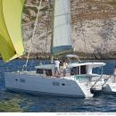 Sailing Boat Denia LAG400 (CAT) (2) (6Cab)