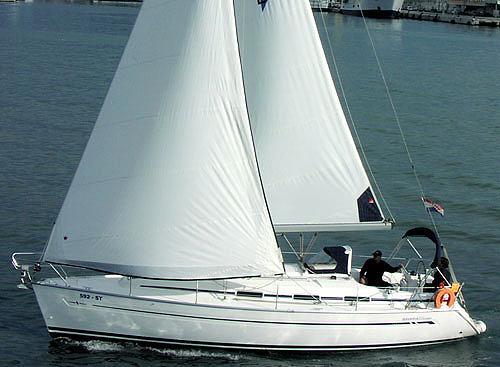 Sailing Boat Paolo B. (3Cab)