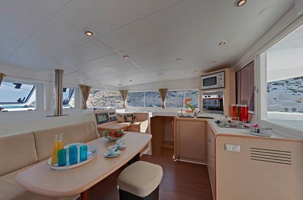 Sailing Boat Tortuga (4Cab) from Marina di portisco 80055, Italy on erento.co.uk