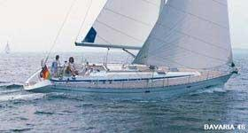 Segelyacht Adventure (4Cab) aus www.rentabo.com bei erento.com