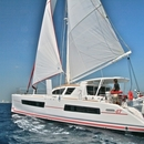 Segelyacht Machiavel (6Cab)