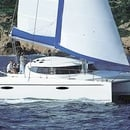 Segelyacht Mambo (6Cab)